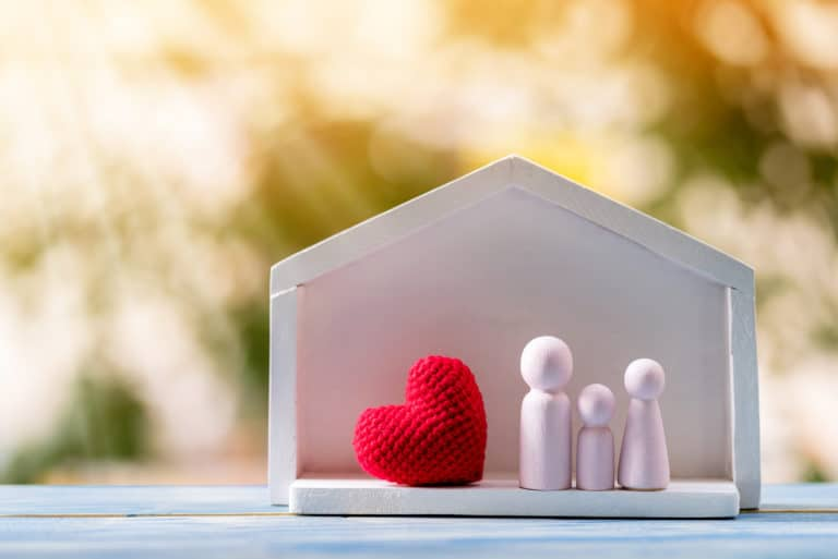 Heart Home Family Financial Estate Planning