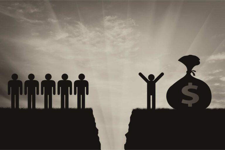Wealth Gap Money