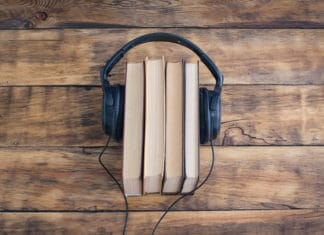 Audiobooks Books With Headphones