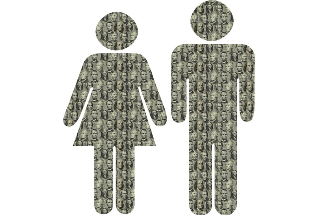 Men Women Money