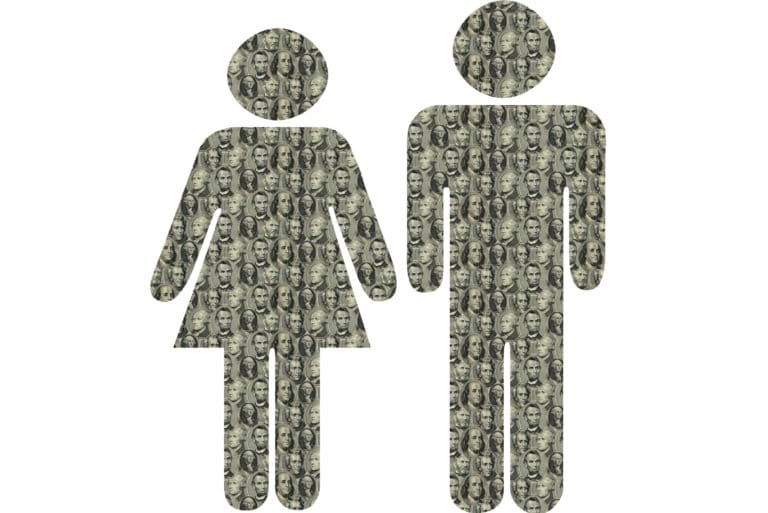 Men Women Money