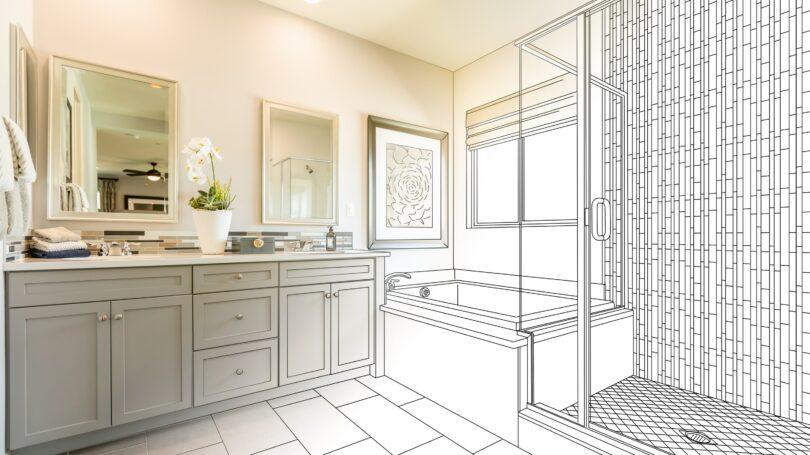 Interior Design Home Improvement Bathroom