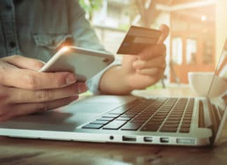 Online Shopping Credit Cards