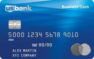Us Bank Business Cash Rewards Card