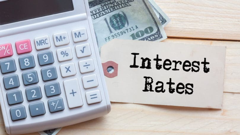High Interest Rates Calculator Cash