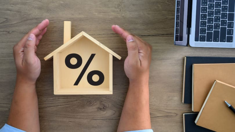 Home Interest Rate Mortgage Investing