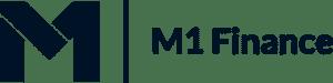 M1 Finance Logo