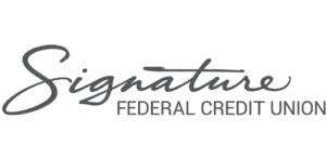 Signature Federal Logo