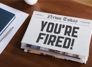 You Are Fired News Today Read About It