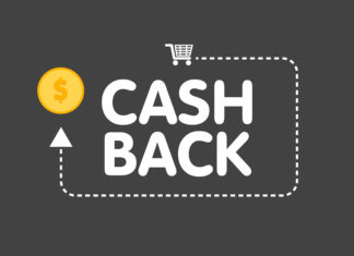 Cash Back Shopping Purchase Rewards Program
