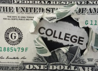 College Tuition Cost Cash