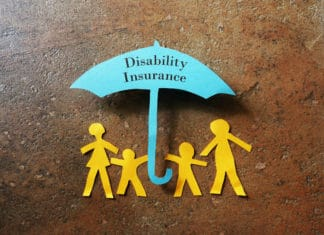 Disability Insurance Umbrella Family