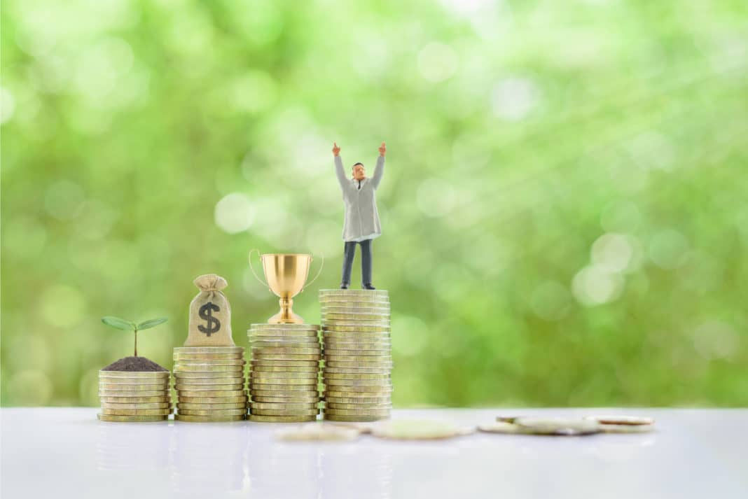 Habits Steps To Build Wealth And Prosper Win Succeed