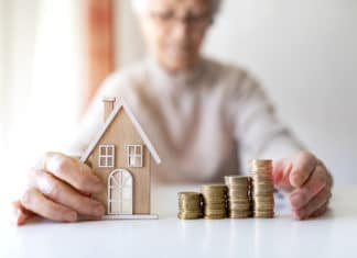 Home Money Investing Saving