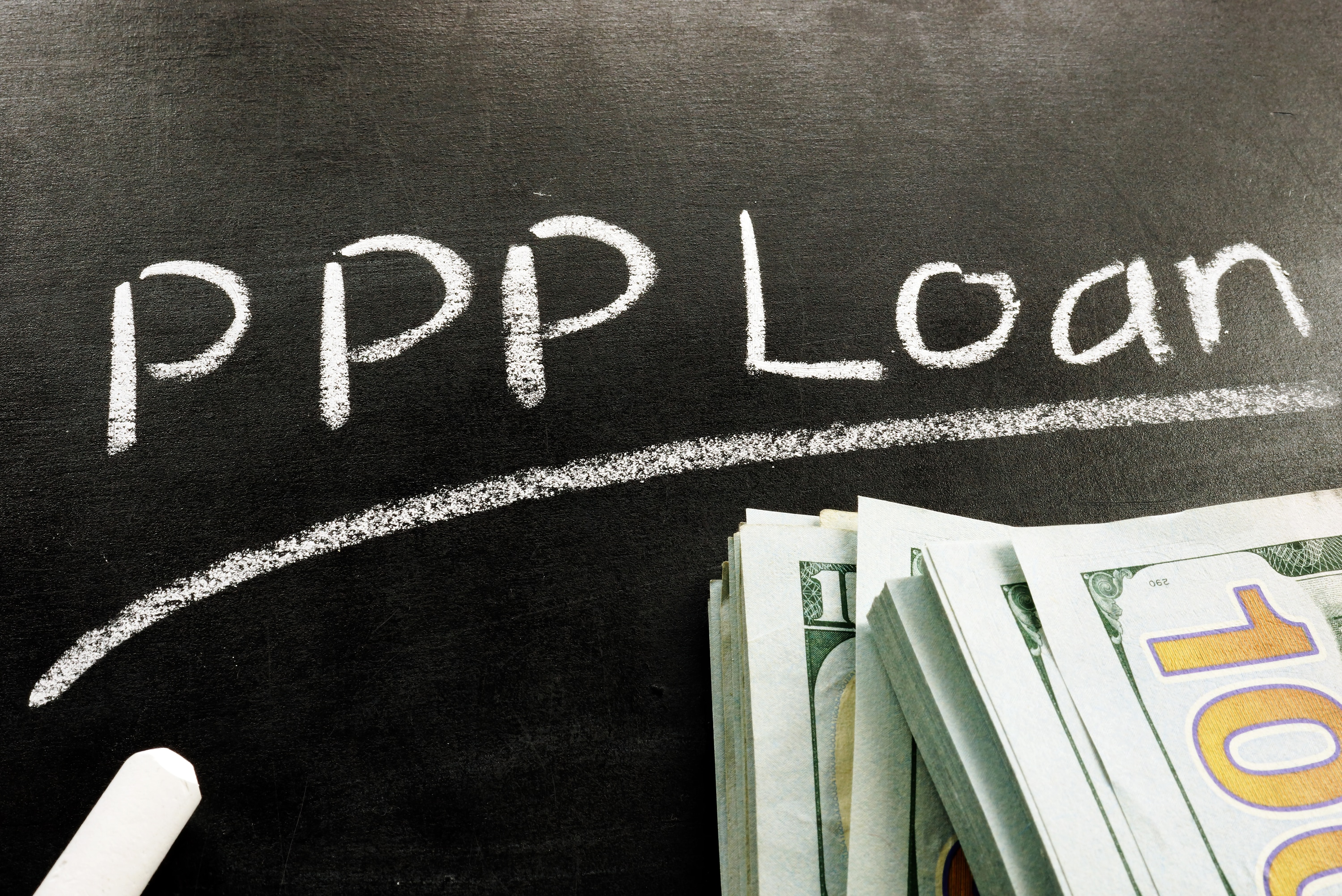 Small Businesses Have These Funding Options Now That PPP Is Closed