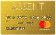 Assent Platinum Secured Card Art