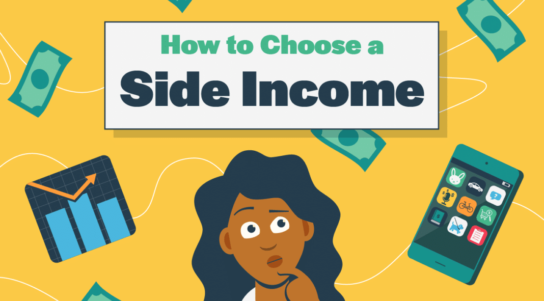 Choose Side Income