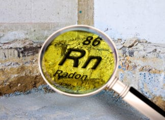 Radon In Home