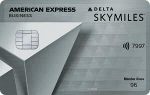 Delta Skymiles Business Platinum Card Art 10 29 20