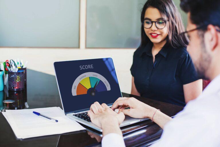 Customer Assessment Bank Credit Score