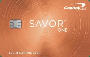 Capital One Savorone Card Art 1 7 21