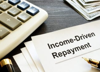 Income Driven Repayment Plan