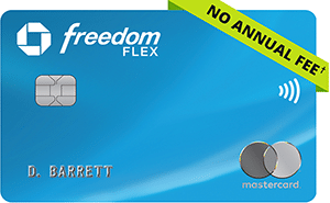 Chase Freedom Flex Card Art 1 28 21