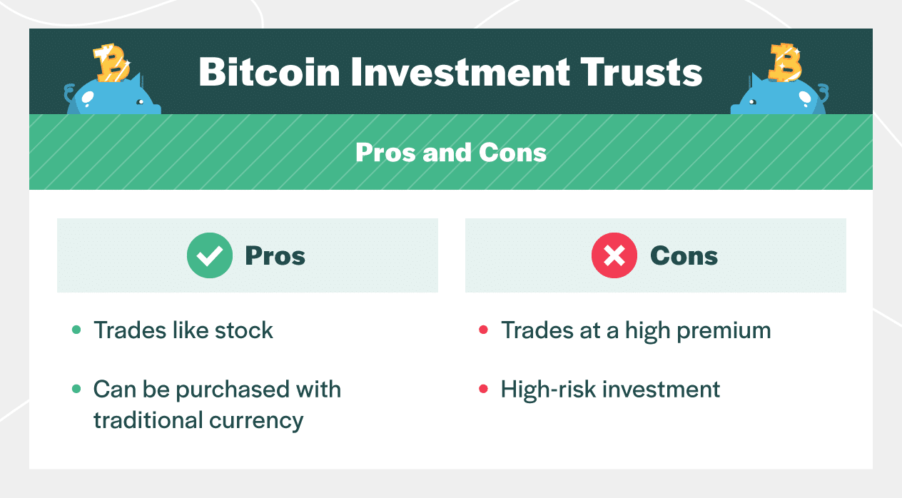 bitcoin investment trust pros and cons@2x