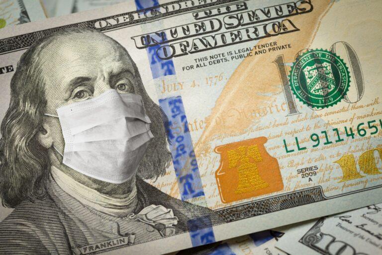 Covid Stimulus Money Cash