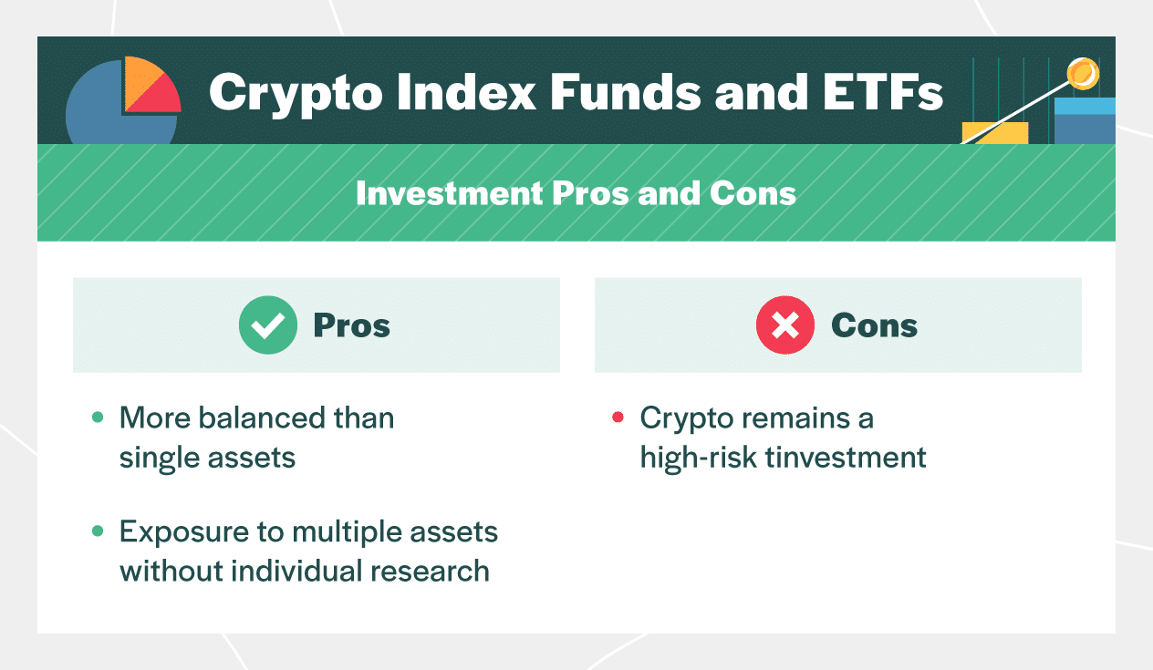 cryptocurrency index funds and etfs pros and cons@2x