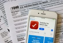 Tax Prep Software App Turbotax