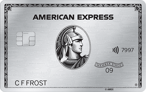 Amex Platinum Card Art 2 4 21