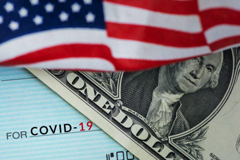 Covid Stimulus Check Money