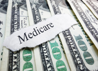 Medicare Money Bills