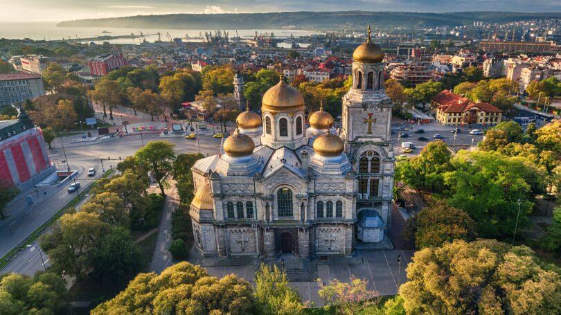 Bulgaria Buy Passport