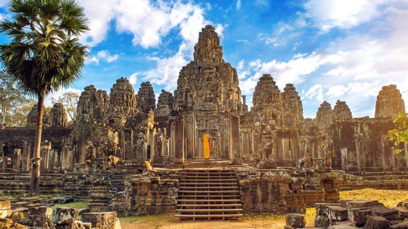Cambodia Buy Passport