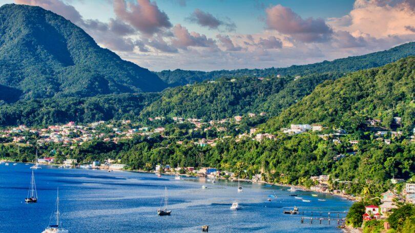 Dominica Buy Passport