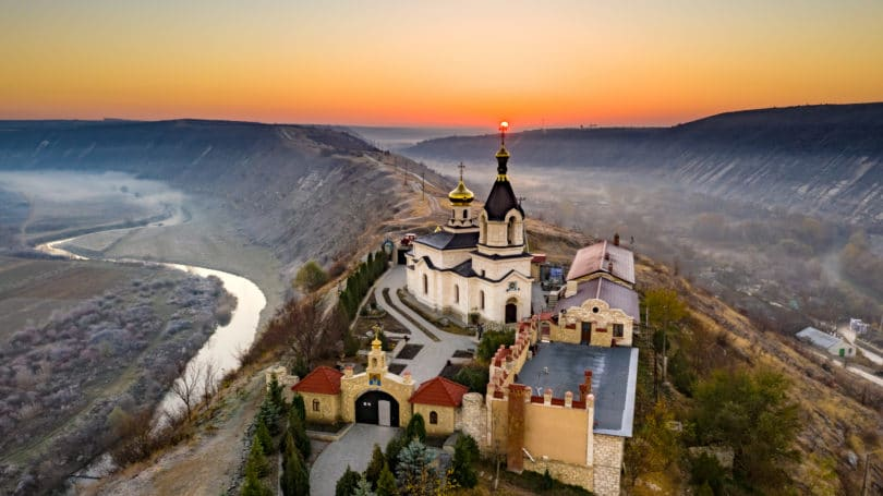 Moldova Buy Passport