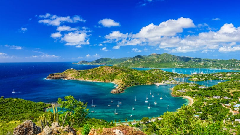 Antigua Barbuda Buy Passport