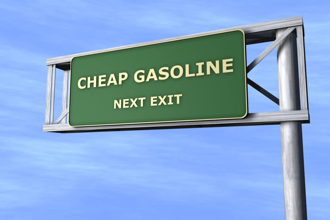 Best Apps Cheap Gas