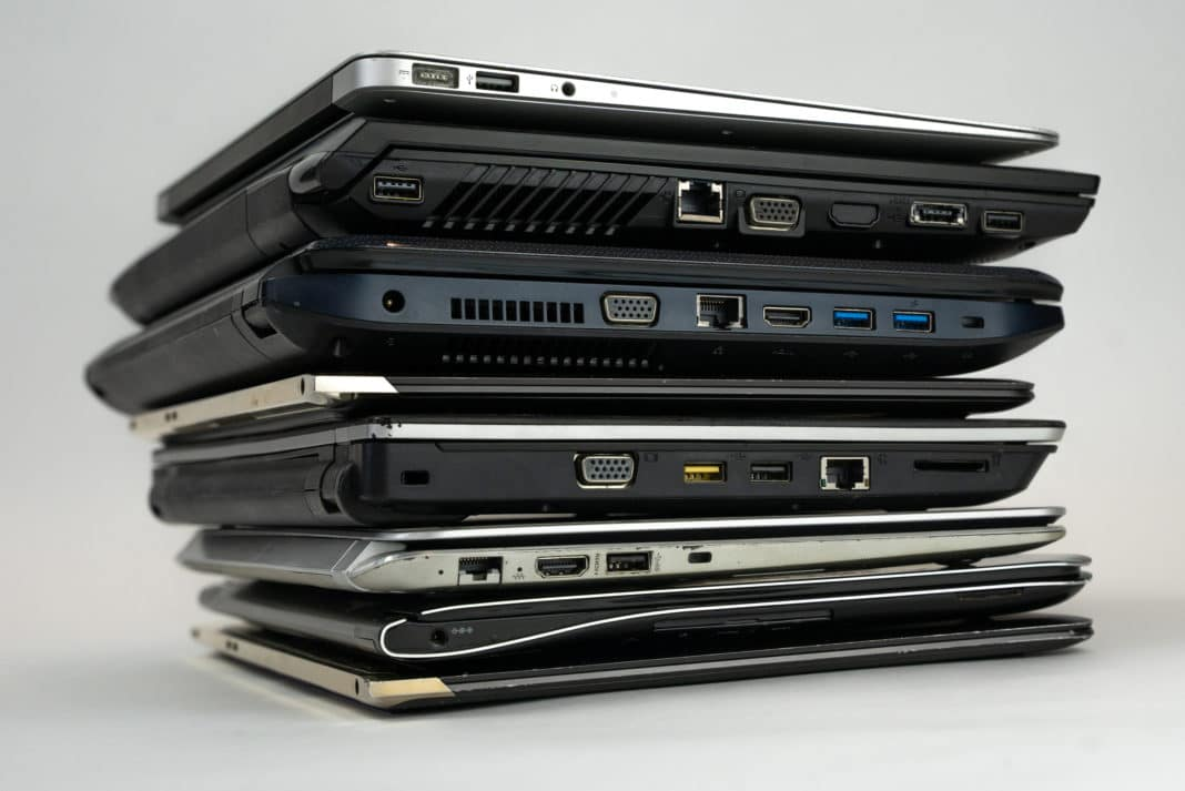 Best Places Sell Old Laptops