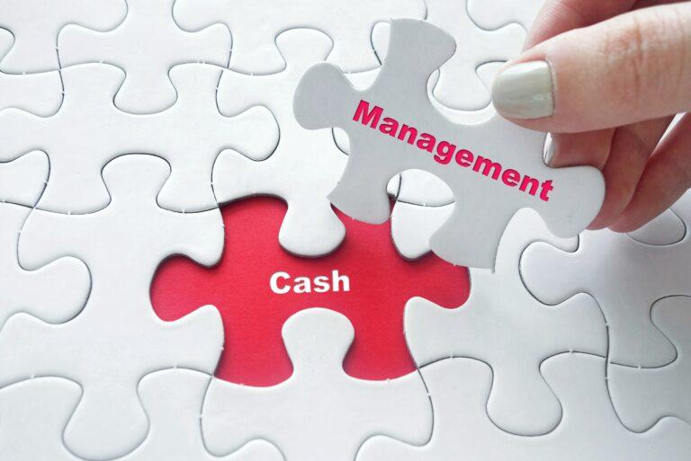 Cash Management Account