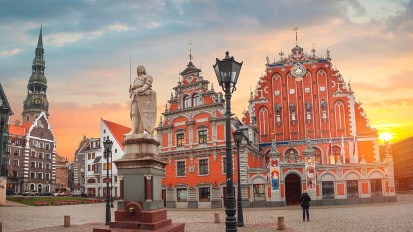 Latvia Buy Passport