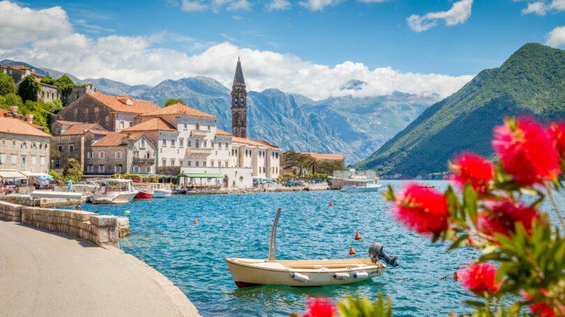 Montenegro Buy Passport
