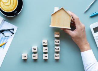 Real Estate Reduce Tax Strategies