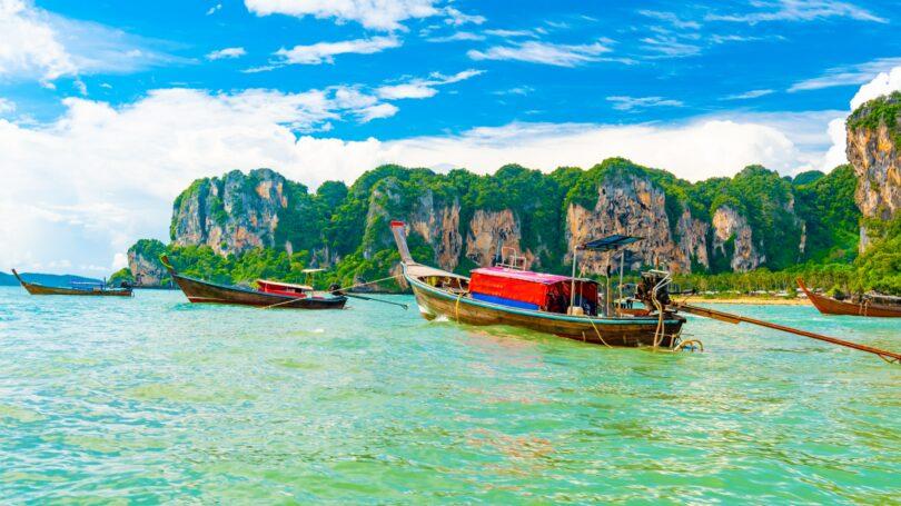 Thailand Buy Passport