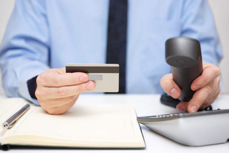 Unused Credit Card Keep Cancel