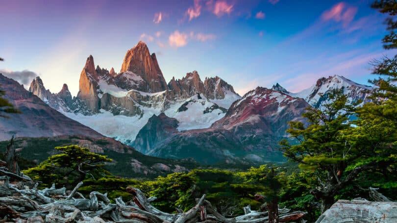 Argentina Travel Destination