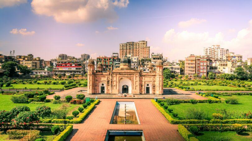 Bangladesh Travel Destination