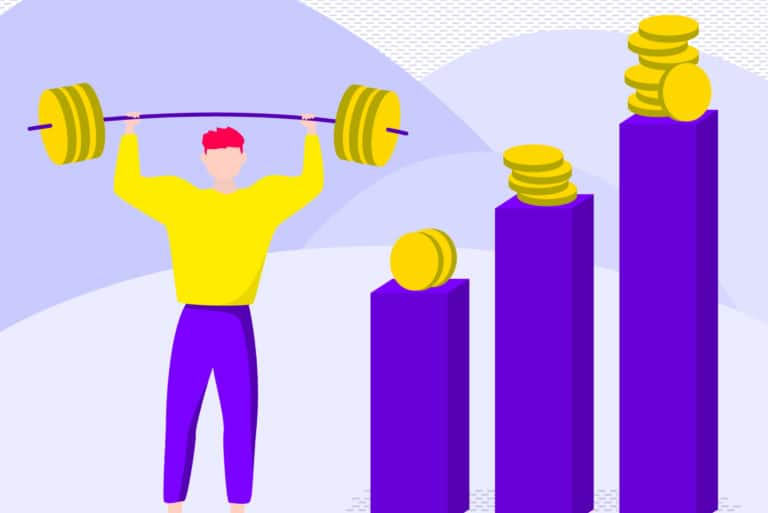 Barbell Investing Strategy